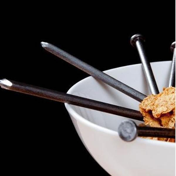hierro-desayuno